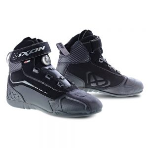 CHAUSSURE IXON SOLDIER EVO WATERPROOF
