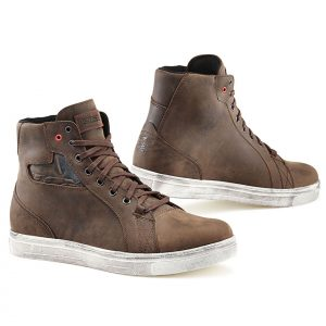 CHAUSSURE TCX STREET ACE WATERPROOF