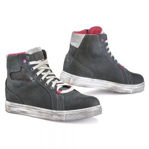 CHAUSSURE TCX STREET ACE WATERPROOF LADY
